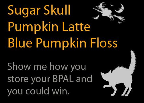 Halloween bpals contest copy