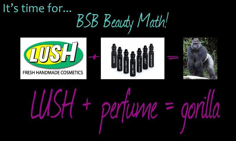 Lush-perfume-gorilla-sampler