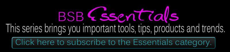 BSB Essentials lede copy