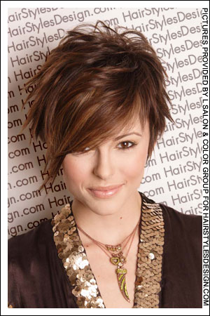 Hair: Pixie cuts - BSB: Beauty news, makeup swatches and ...