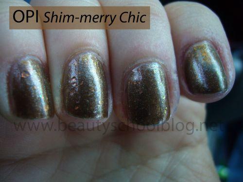 Shim-merry chic