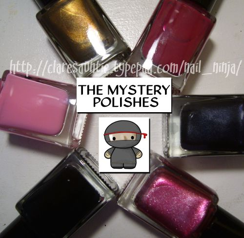 The Mystery Polishes 1 copy