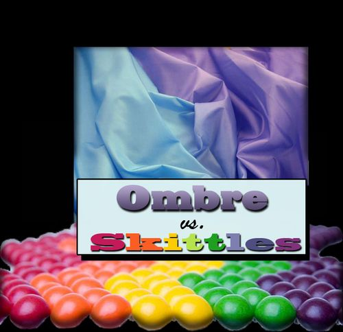 Ombres vs skittles copy