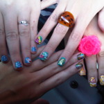 I love my girly fans!!! They all went & got pro nails!!! Happ... on Twitpic