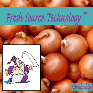 Fresh source
