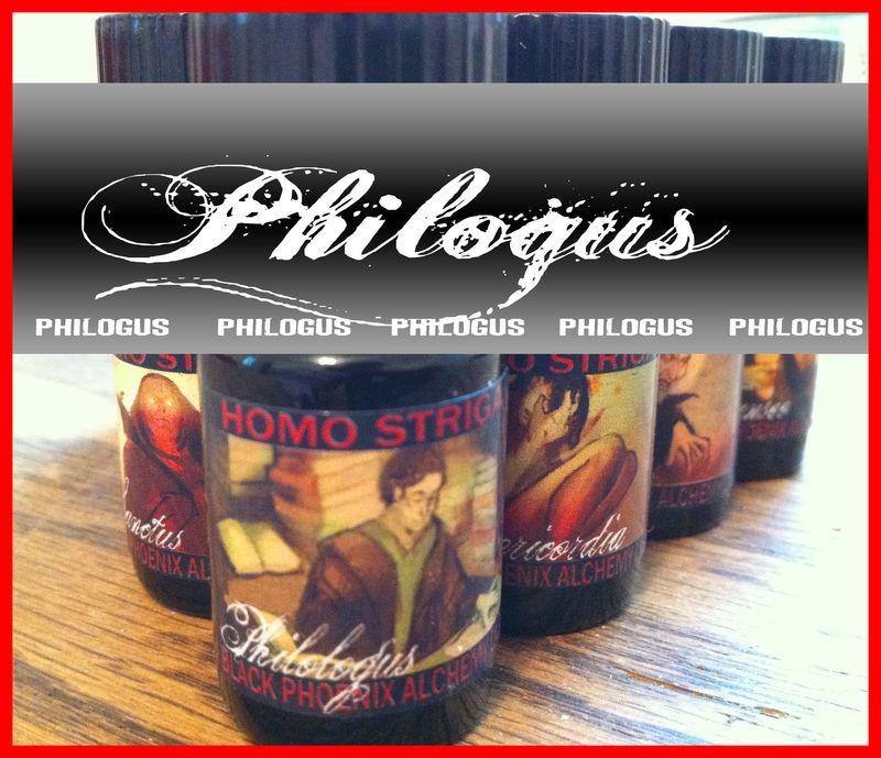 Philogus