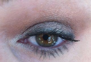 taupe smoky eye how-to