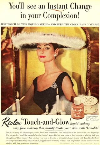 Revlon_touch_and_glow_makeup_ad
