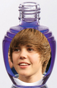 Justin bieber nail polish collection jen meade bsb