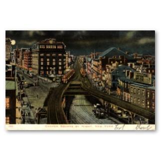 Cooper_square_at_night_new_york_city_1907_vintage_poster-p228891694442924718vsu7_325