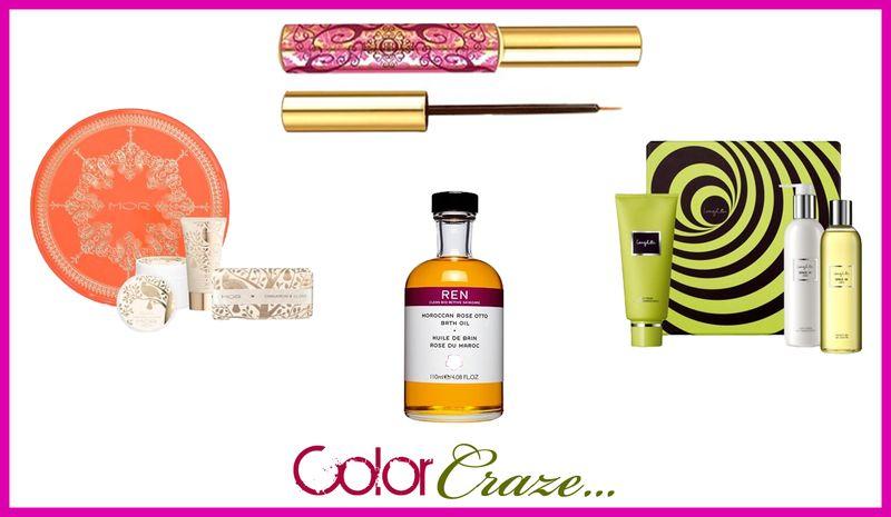 Color craze beautyschoolblog