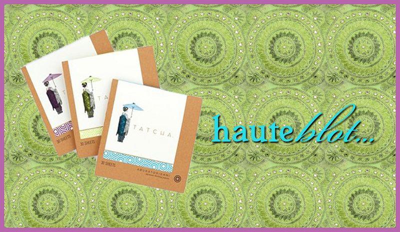 Haute blot beautyschoolblog