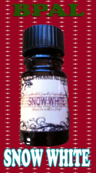 SNOW WHITE 2010 BPAL