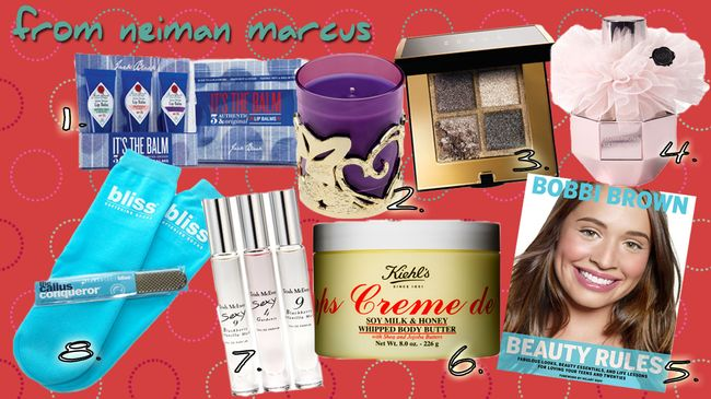 Last minute beauty and fragrance gifts from neiman marcus