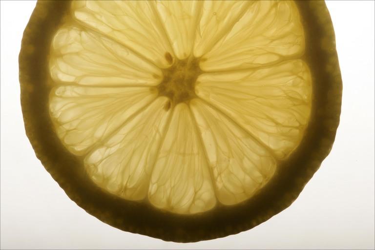 Lemon-slice