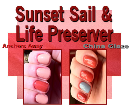 China-Glaze-anchors-away-pictures-and-swatches-sunset-sail-life-preserver