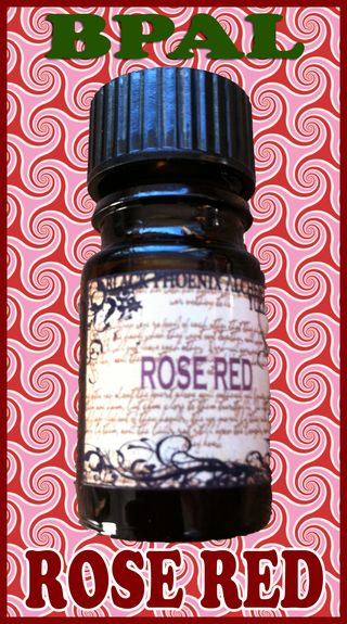 ROSE RED The Nutcracker 2010 BPAL