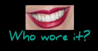 Who wore it katy-perry--jingle-ball