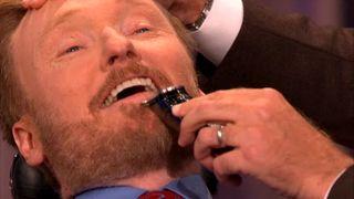 BSB Men's Grooming Special Report! #beardpocalypse Will Ferrell Conan OBrien a