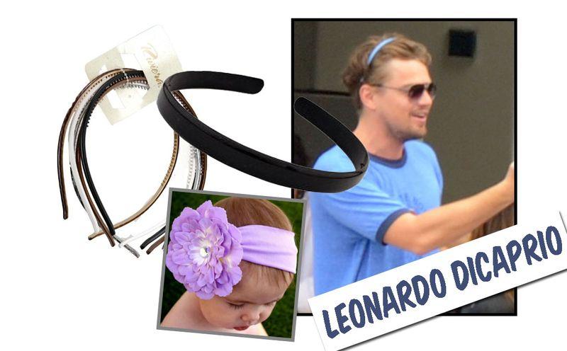 Leonardo-di-caprio-headband