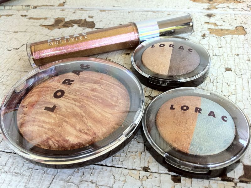 TOUCH ME TEASE ME TANTALIZE ME COLLECTION LORAC d