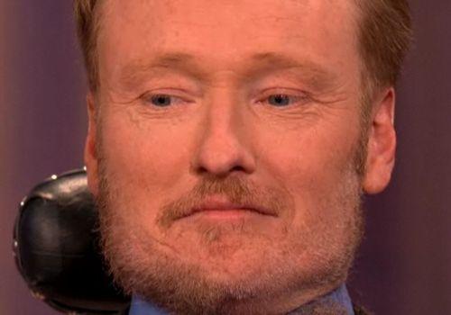 BSB Men's Grooming Special Report! #beardpocalypse Will Ferrell Conan OBrien c