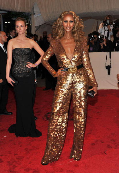 In Which I Dissect The Looks At The Met Gala The Good