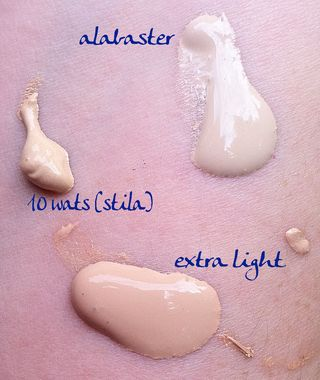 Bobbi brown tinted moisturizer spf 15 swatches b
