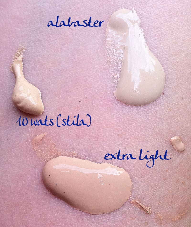 Bobbi brown tinted moisturizer spf 15 swatches